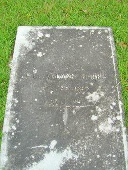 James Cleveland Harris