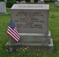 Charles H. Abbott