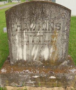 John R Hawkins