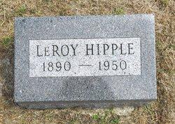 LeRoy Hipple