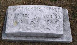 Lola Katherine Hipple