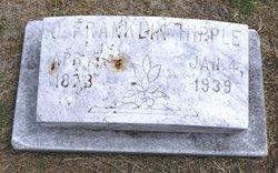 James Franklin Hipple