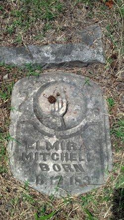 Elmira Mitchell