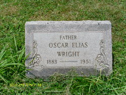 Oscar Elias Wright