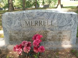 Flossie Merrell
