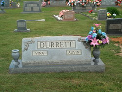 Robert Auvin Durrett (1918-1982) - Find A Grave Memorial