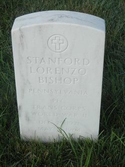 Stanford Lorenzo Bishop