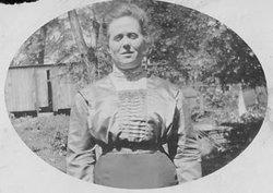 """Margaret Jeanette """"Nettie"""" <I>Williams</I> Kinnick"""