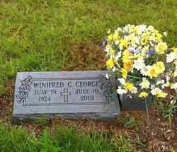 Winifred Gray George