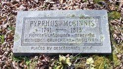 Pyrrhus McGinnis