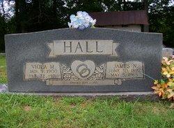 James N. Hall
