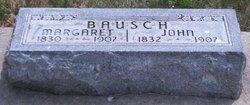 John Bausch