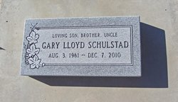 Gary Lloyd Schulstad