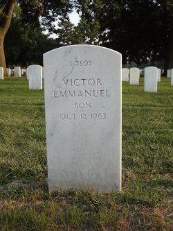 Victor Emmanuel Feller