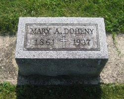 Mary Alice <I>Campion</I> Doheny