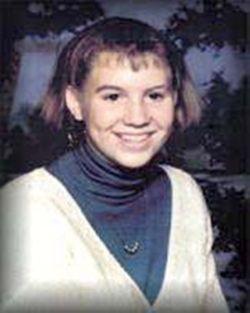 Lisa Kathleen Haenel (1978-1993) - Find A Grave Memorial