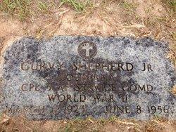 Gurvy Shepherd, Jr