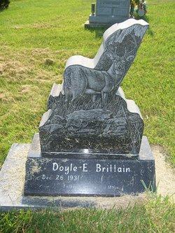 Doyle Eugene Brittain