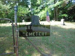 Lake Hill Cemetery
