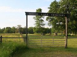 Moose Lake Cemetery