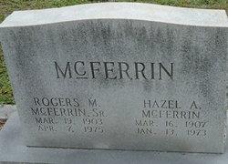 Rogers M. McFerrin