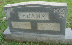 Carl J. Adams, Sr