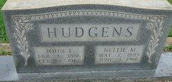 John L. Hudgens