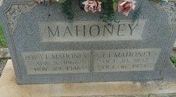 John Thomas Mahoney