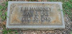 Thomas Hoyt Mahoney