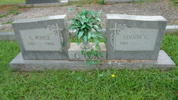 Charles Royce Cox