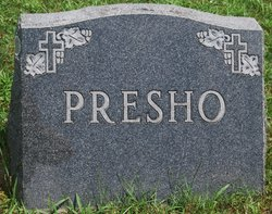 Robert E. Presho