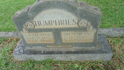 Bennie S. <I>Sprouse</I> Humphries