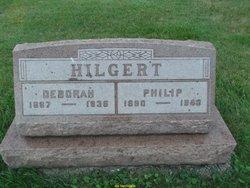 Phillip Hilgert