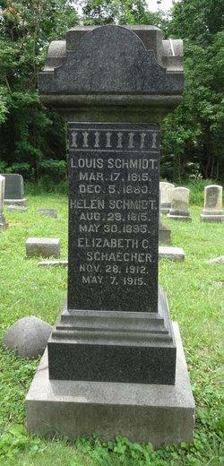 Elizabeth C. Schaecher