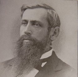 Gilbert Asa Davis