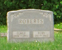 Ruby Roberts