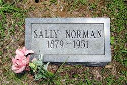 Sally Norman
