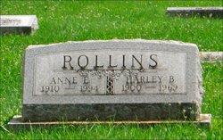 Harley B Rollins