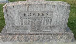 Verne E Powers