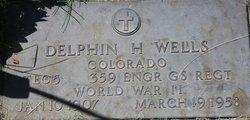 Delphin Hoffhine Wells
