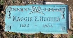 Maggie E. Hughes