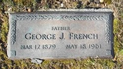 George J. French