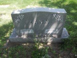 Alfred W. Zank