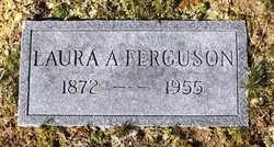 Laura A. Ferguson