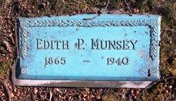 Edith P. Munsey