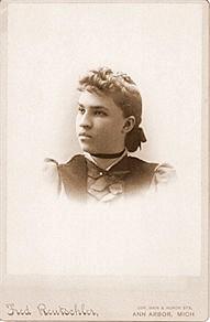 Emma C. <I>Lutz</I> Kern