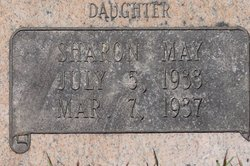 Sharon May Hull