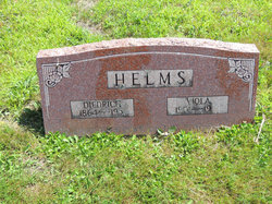 "Diedrich ""Dick"" Helms"