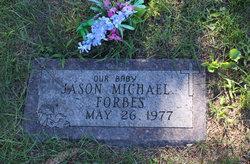 Jason Michael Forbes