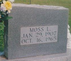 Moss Landon Hill